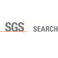 SGS Search logo